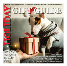 Holiday Gift Guide 1 - Howard Edition