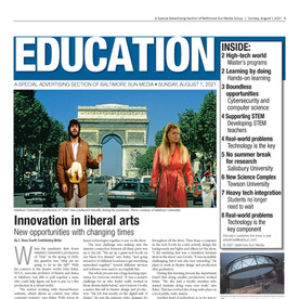Education - 08.01.2021