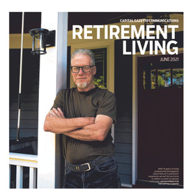 Retirement Living - 6.6.2021