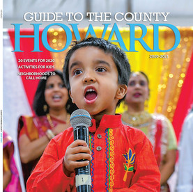 Harford Magazine - 3.5.2020