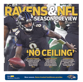 Ravens Preview - 9.6.2020