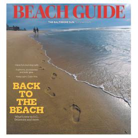 Beach Guide - 6.28.2020