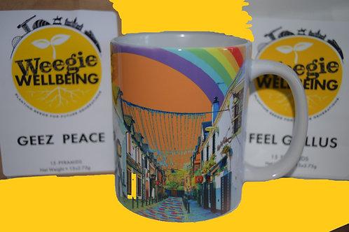 Soul Hydration Tea & Mug Set