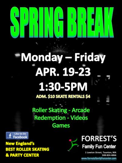 Spring Break Skate April 2021 [Autosaved
