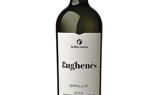 Eughenès Grillo Terre Siciliane IGP 2019