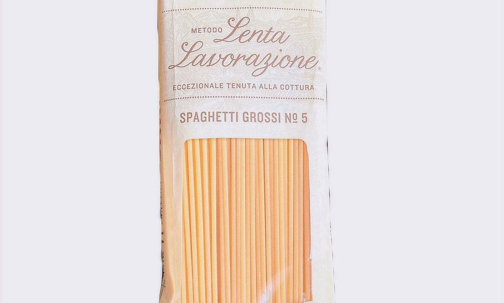 RUMMO Spaghetti Trafilati al Bronzo