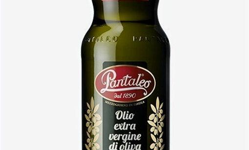 Olio Extravergine di Oliva 1L