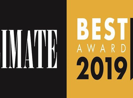 Climate Magazine: 2019 Best Awards