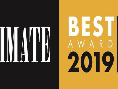 Climate Magazine: 2019 Best Awards