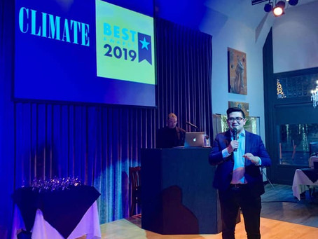 2019 Climate Best Awards
