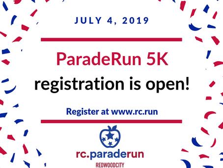 July 4th RC.ParadeRun