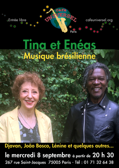 Affiche Tina et Enéas 8 septembre 2021.p