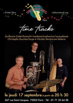 Affiche times tracks 17 septembre 2021.p