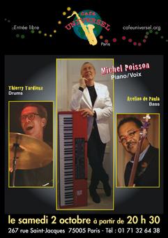 Affiche MICHEL POISSON 2 octobre 2021.pn