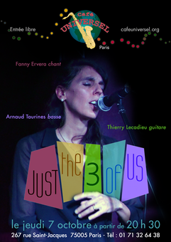 Affiche Just the 3 of us 7 octobre 2021.png