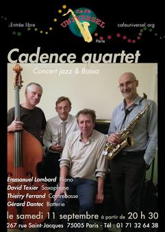 Affiche Quadence quartet 11 septembrebre 2021.png