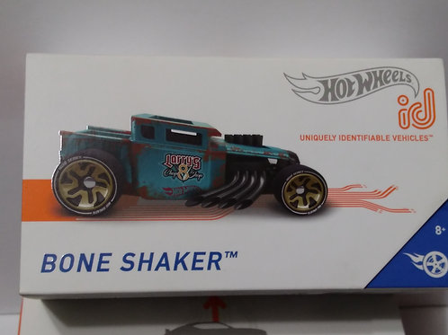 Hot Wheels ID Bone Shaker