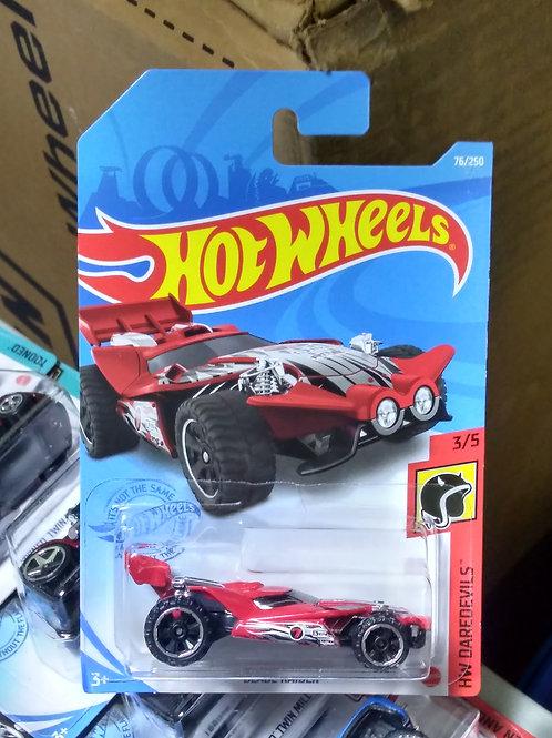 Hot Wheels  Blade Raider