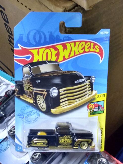 Hot Wheels  La Trocha