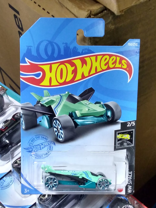 Hot Wheels  Airuption