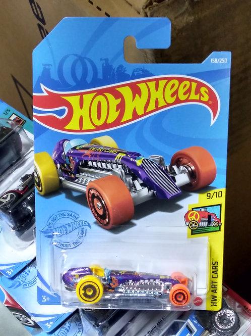 Hot Wheels  Rocket Oil Special