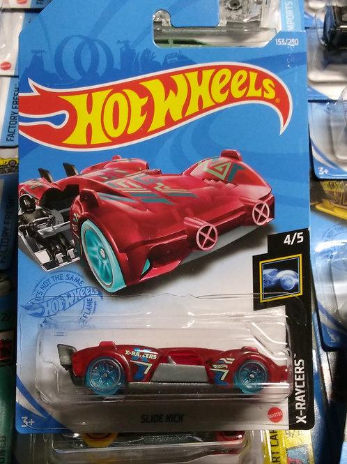 Hot Wheels  Slide Kick