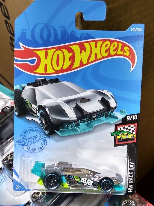 Hot Wheels DAVancenator