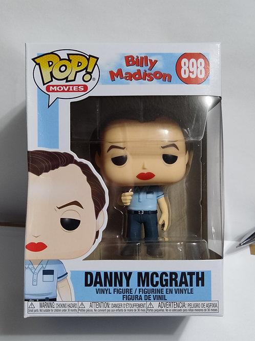 Funko Pop  Movies BILLY MADISON Danny McGrath#898