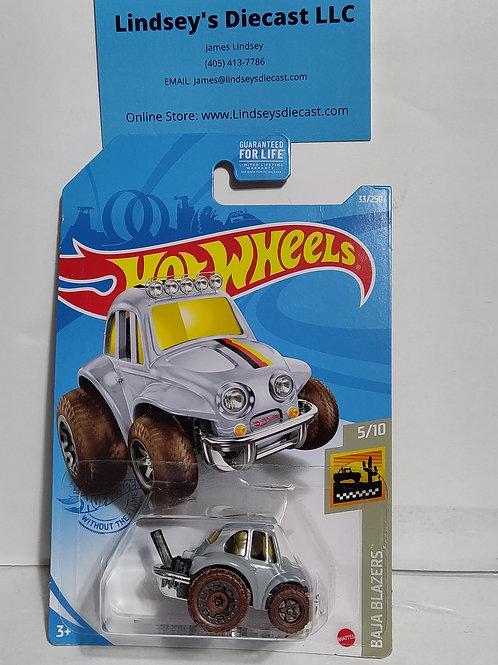 Hot Wheels   '70 Volkswagen Baja Bug