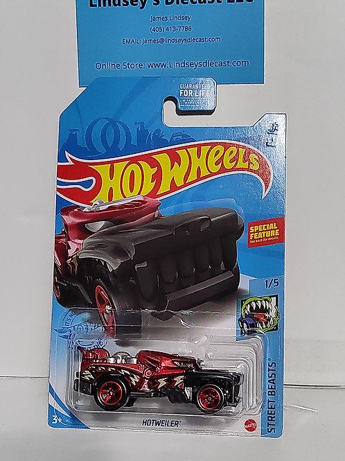 Hot Wheels   Hot-Weiler
