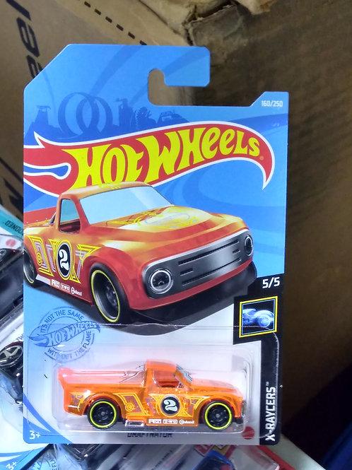 Hot Wheels  Draftnator