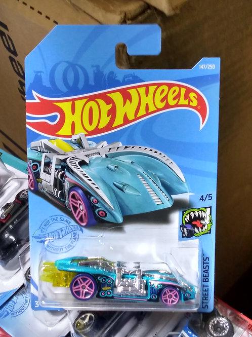 Hot Wheels  Arachnorod