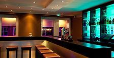 Bar im Ballroom - Das Tanzhaus im Münsterland