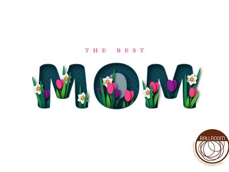 Am 09. Mai 2021 ist Muttertag.
