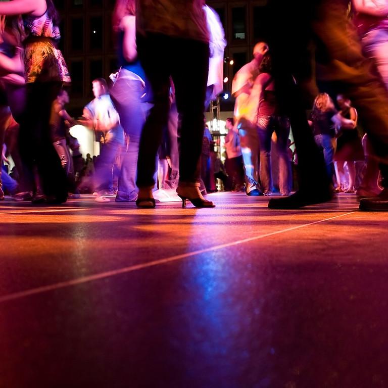 Tanz- und Übungsabend