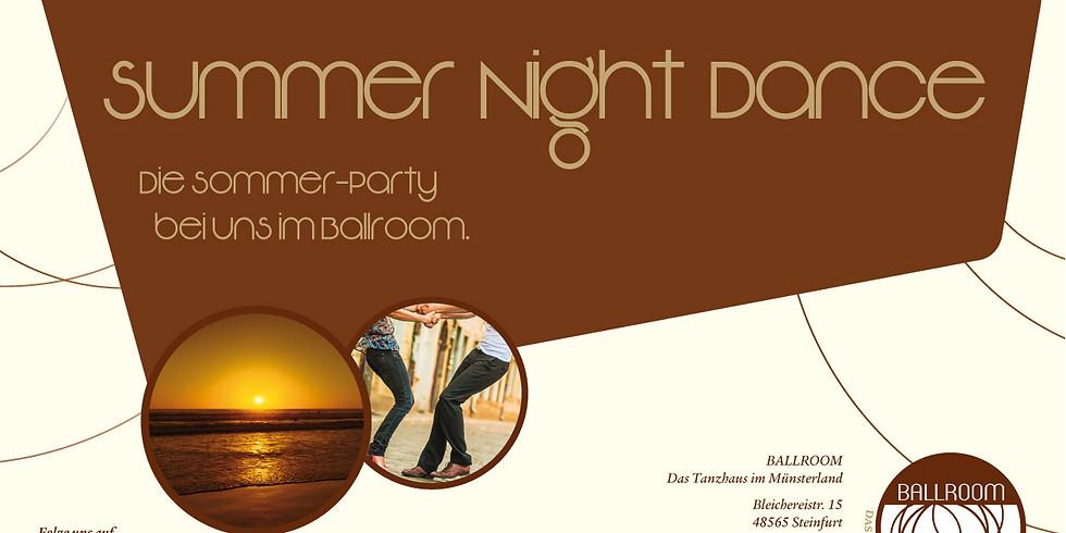 Summer Night Dance