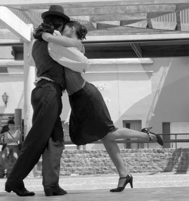 Tango Tanz