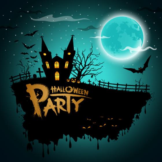 Halloween Practice Night