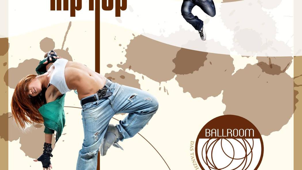 Hip Hop @BallroomTanzhaus