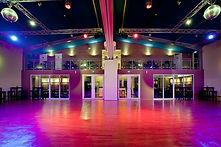 Tanzsaal im Ballroom - Das Tanzhaus im Münsterland