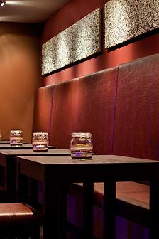 Lounge im Ballroom - Das Tanzhaus im Münsterland