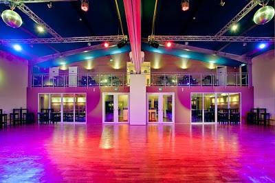 BALLROOM Tanzsaal