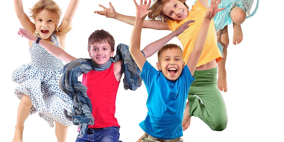 ONLINE Teen-Dance