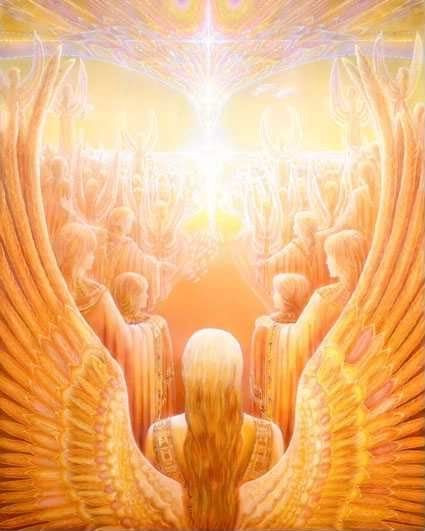 Healing with Angels Workshop at Angel Aura Spiritual Boutique