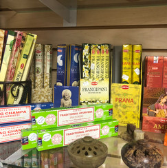 Incense Assortment