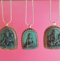 Buddha Necklaces