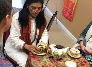 Healing Circle Workshop with Shaman Elka Boren - This Friday