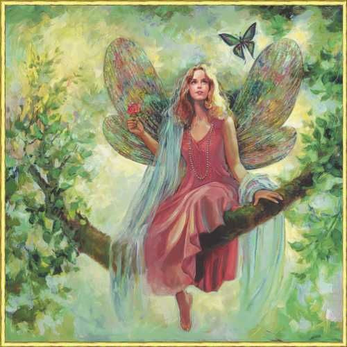 Angels, Fairies and Mystical Beings at Angel Aura Spiritual Boutique