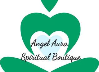 Angel Aura Radio Show!