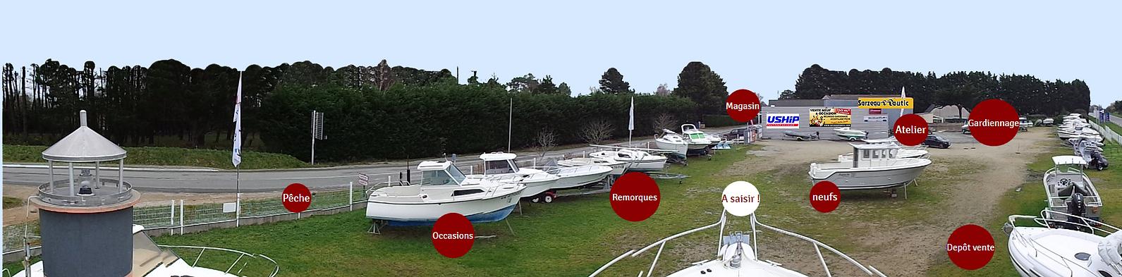 chantier naval bretagne sud sarzeau  nautic  exposition bateau neuf et occasion